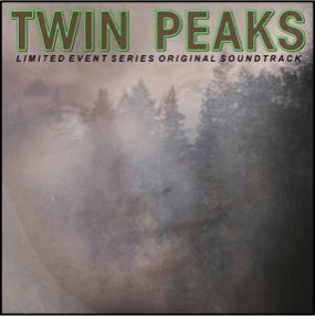 Twin Peaks, Series Soundtrack