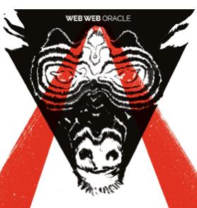 Web Web Oracle Vinyl Lp Cd Five Rise Records