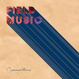 field music, commontime