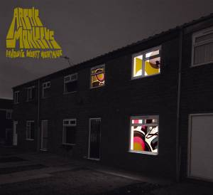 Arctic Monkeys , Favourite Worst Nightmare, Domino,Vinyl LP, CD.