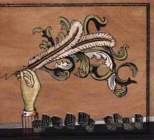 Arcade Fire, Funeral, Vinyl LP.