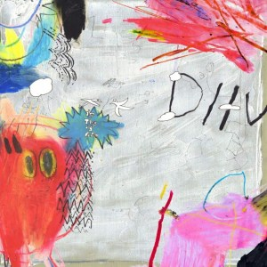 diiv, is the is are