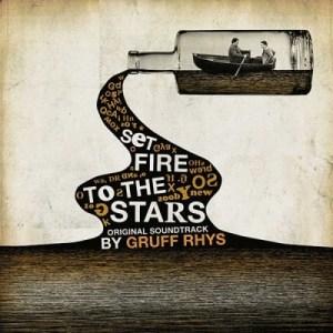 gruff rhys, set fire to the stars, vinyl lp, cd