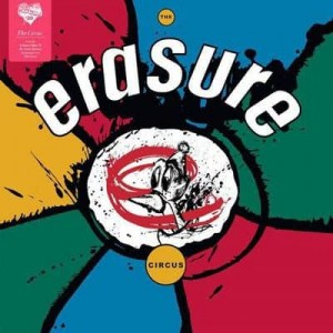 erasure, the circus