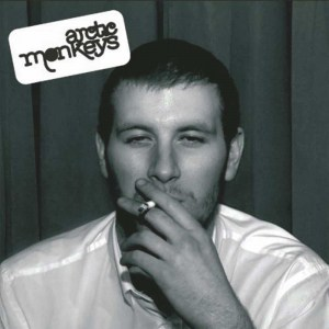 Arctic Monkeys , Whatever People Say I Am, Thats What Im Not, Domino, Vinyl LP, CD.