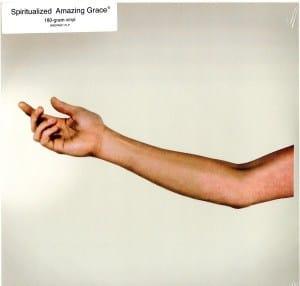 Spiritualized, Amazing Grace, Vinyl LP