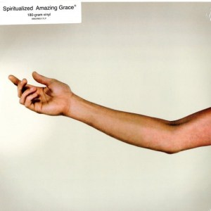Spiritualized, Amazing Grace, Vinyl LP