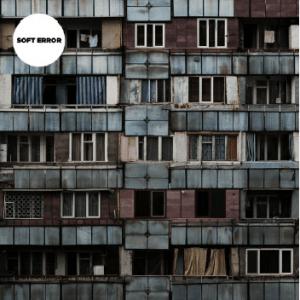 Soft Error, Mechanism, Vinyl LP, CD.