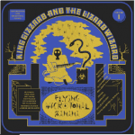 vinyl lp, cd,king gizzard and the lizard wizard