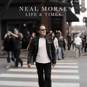 Neal Morse, Life and Times, vinyl lp, cd