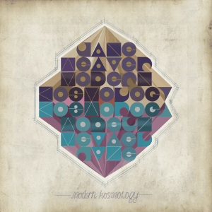 jane weaver, modern kosmology, blue vinyl lp, cd