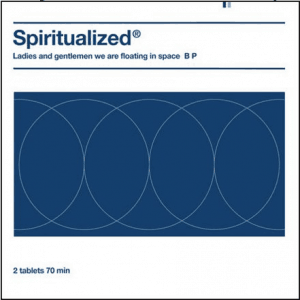 Ladies And Gentlemen We Are Floating In Space, spiritualized