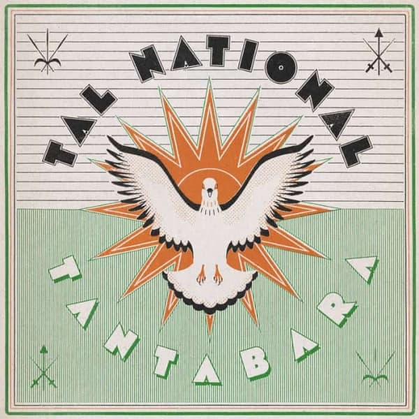 Tal National, Tantabara, vinyl lp, cd