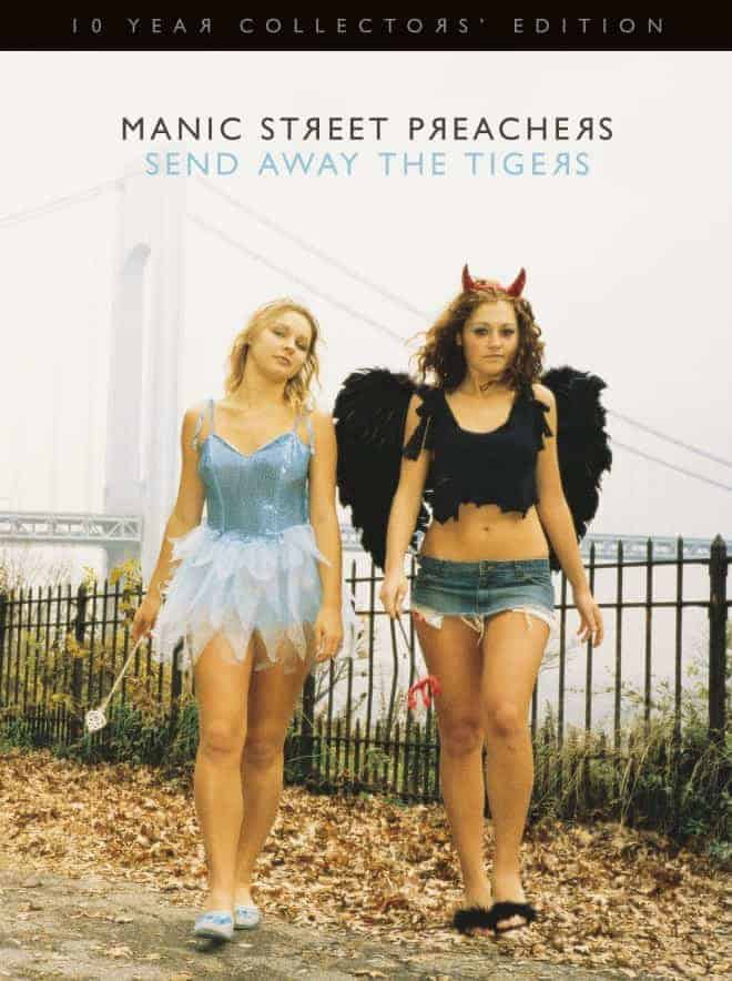 manic street preachers, send away the tigers