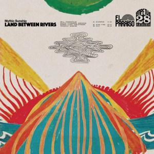 mythic sunship, land between rivers