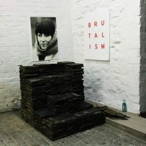 Idles, brutalism, vinyl lp, cd