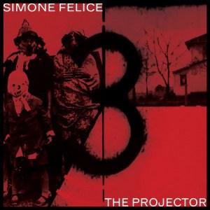 Simone Felice , The Projector,New York Pro, Vinyl LP, CD.