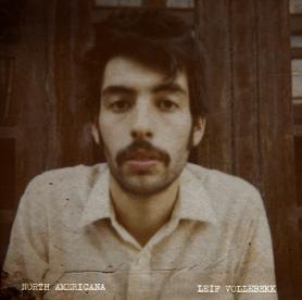 Leif Vollebekk, North Americana, Vinyl LP, leif vollebekk, north americana