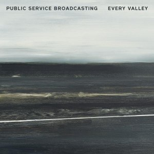 cd,clear vinyl lp,every valley, public service broadcasting