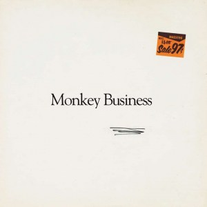 Maestro , Monkey Business, Tigersushi ,Vinyl LP, CD.