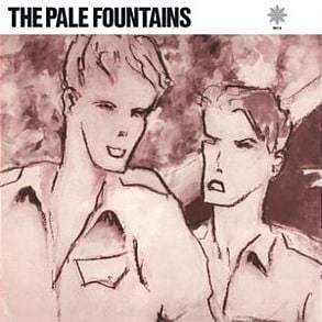 the pale fountains-something on my mind