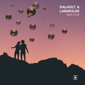 Dalholt & Langkilde , Sur Plus, Music For Dreams ,Vinyl LP.