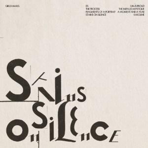 Girls Names , Stains On Silence,Tough Love, Ltd Edition Orange Vinyl LP, Std Vinyl LP, CD.