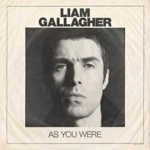 Vinyl lp, cd, deluxe cd, Liam Gallagher, as you were