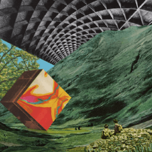 laucan, FramesPerSecond, Vinyl LP, CD