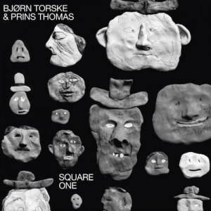 Bjorn Torske & Prins Thomas, square one,vinyl lp, cd