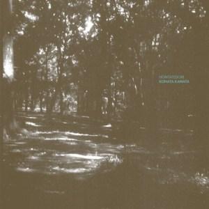 Hontatedori , Konata Kanata, Blue Chopsticks, Vinyl LP.