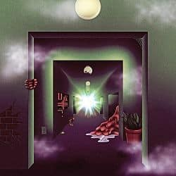 thee oh sees, a weird exits, vinyl lp, cd
