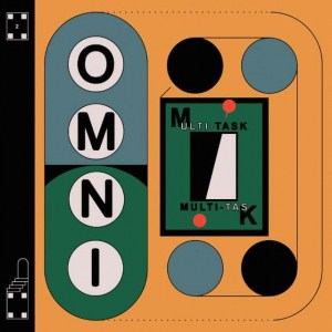 omni, multi task, coloured vinyl lp, cd