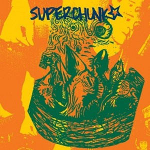 super chunk, vinyl lp, cd, superchunk (reissue)