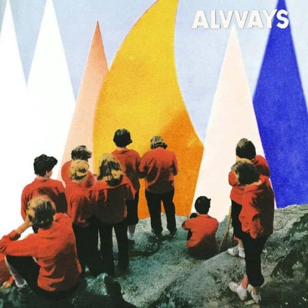Antisocialites, alvvays, ltd white vinyl, vinyl lp, cd