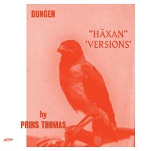 Dungen, Häxan (Prins Thomas Versions), Vinyl LP