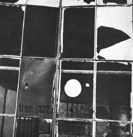 Francois Tusques, Free Jazz, vinyl lp
