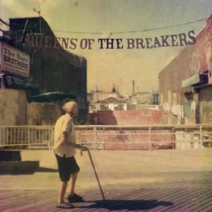 vinyl lp, cd, ltd edition vinyl lp,The Barr Brothers, Queens Of The Breakers