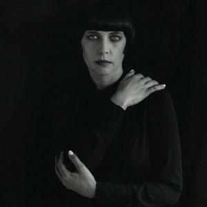 Angèle David Guillou, en mouvement, vinyl lp, cd