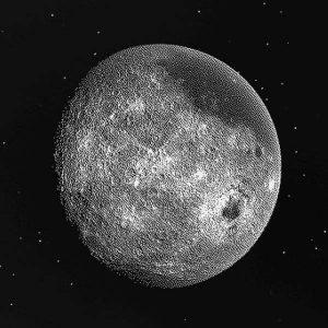 Lor , Lunar Orbit Rendezvous ,Lo Recordings, Vinyl LP, CD.