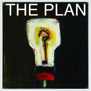 the plan, nervous energy, vinyl lp, cd