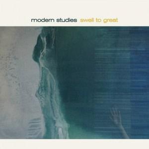 swell to great, modern studies, frosted vinyl lp, vinyl lp, cd