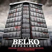 Tyler Bates, The Belko Experiment, Vinyl LP.