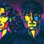 OCS, Memory Of A Cut Off Head, Coloured Vinyl lp, Std Vinyl, CD.