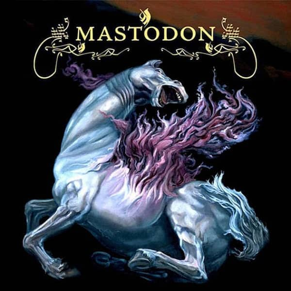 remastered, Mastodon , Remission,Relapse,Double Colour Vinyl LP.