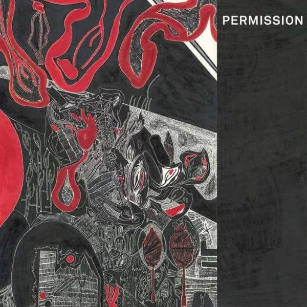 Permission, Contagious Life, Vinyl LP.