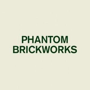 Bibio, Phantom Brickworks, Vinyl LP, CD.
