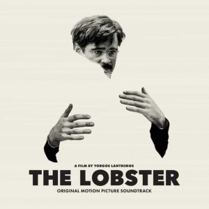 The Lobster OST, Transparent Vinyl LP, Std Vinyl LP, CD.