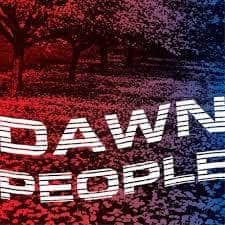 Dawn People, The Star Is Your Future, Vinyl LP, CD.