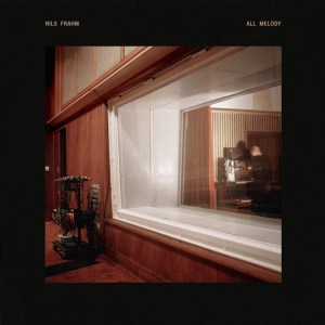 Nils Frahm, All Melody, Double Vinyl LP, CD.